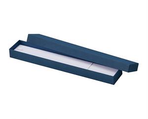 ネックレス・ブレスレット用ミフタ式紙箱 台紙付き 20個入り AR-N218