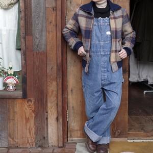 70's Lee Wool Jacket / リー ウール ジャケット