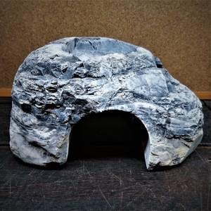 自然石オープンシェルター