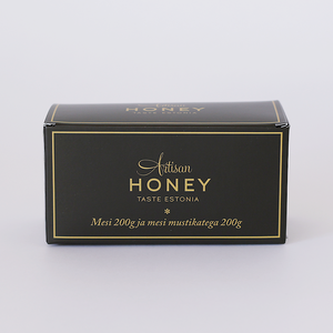 ハチミツGiftBox 200gx2個 set