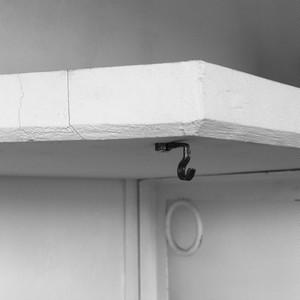 鉤 wall hook ceiling