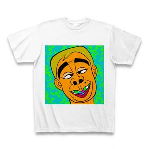 オリジナルスープ顔Tシャツ  ①②