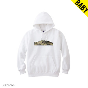 【NEW】RIBBON.DS DANCE FES VOL,ONE / HOODIE for BABY