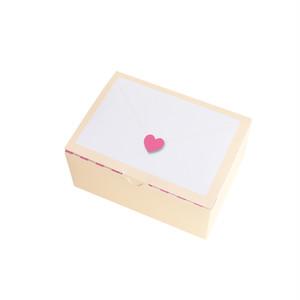誕生日祝い メッセージボックス pop【S】