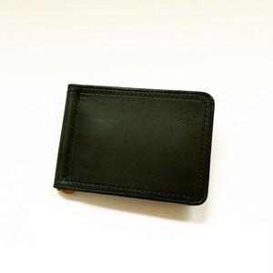 VASCO / LEATHER VOYAGE MONEY CLIP
