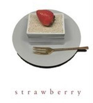 園内五果『strawberry』