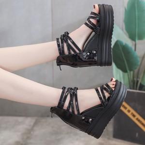 【shoes】新作ファッション切り替えサンダル20839171
