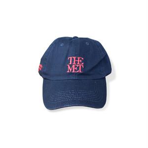 Metropolitan Museum Logo CAP / NewYork