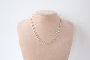 jabara necklace(細)