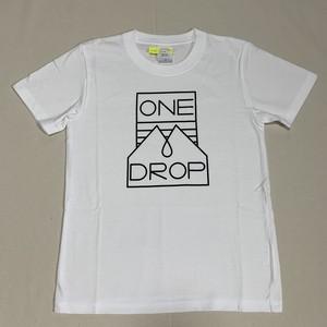OneDropオリジナル TANIGAWA×OneDrop Tシャツ