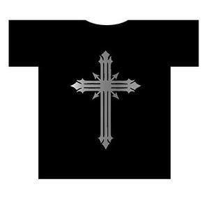 オリジナル黒Tシャツ【バトラー帝国通常ver2】UVカット・ドライ仕様