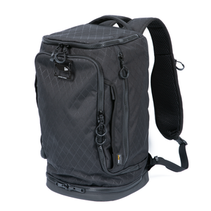 HYBRID BOSTON BAG [DEV1446]