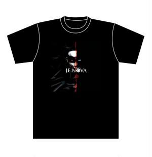 JE:NOVA Tシャツ
