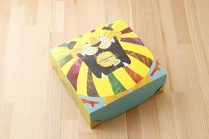 ライオン箱9入 (箱のみです)