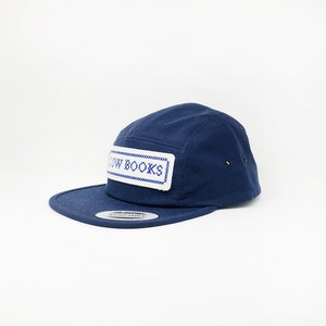 COWBOOKS Book Vender Cap NAVY