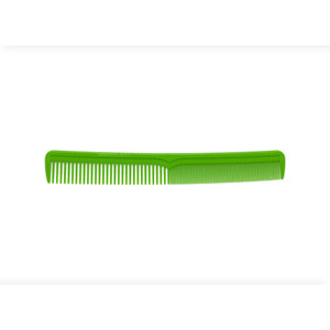《 New Color 》PEEK-A-BOO COMB 01 (YELLOW GREEN)