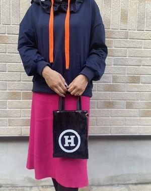 スパンコール♡H bag
