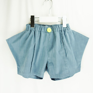 RHOMBOS DENIM SHORT PANTS / S - L