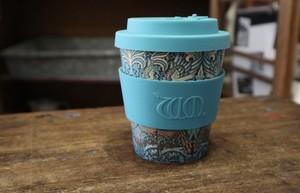 William Morris Ecoffee Cup: KELMSCOTT 240ml