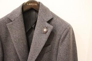 LARDINI Chesterfield Coat