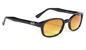 Original KD's  biker shade - Blue Buster #KD21119