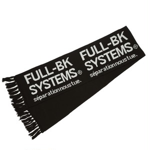 FULL-BK  -  BIG HOOLIGANS MUFFLER -