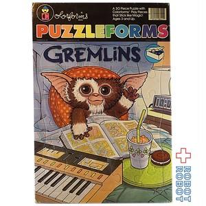 カラーフォームス グレムリン 30ピース パズル