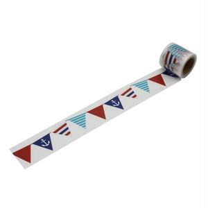 マリンガーランド(45mm×5m巻)YJS-15 デザイン養生テープ