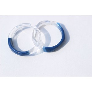 colored glass ring -1