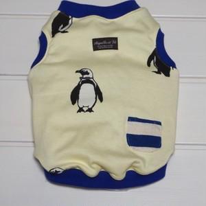 ポッケ付ペンギンタンク