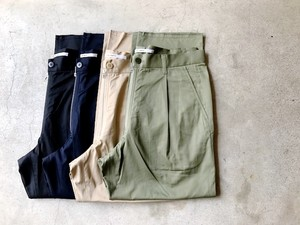 FP FZ ONE TUCK WIDE PANTS