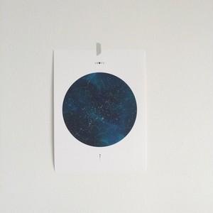 COCO LAPINE DESIGN / ポスター Above