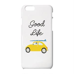 Good Life #2 iPhone case