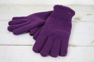 Boa Inner Knit Gloves