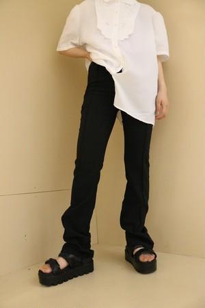 flare pants / 7SSPT14-14