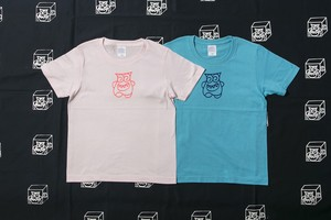 CRASTY KIDS TEE T-2 (SIZE 140-150)
