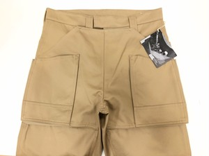 【senelier】Tool Box Pants (beige)