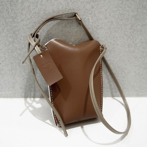 [ 20SS Collection ]  Everyday Poshetto  #Brown