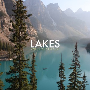 "[FOMR-0075] Lakes - "" The Constance LP "" [CD]"
