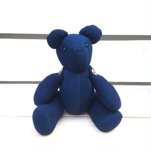 indigo bear*