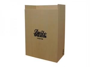 Dust Box [L]