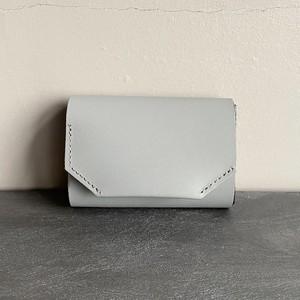 -Trim-  Minimal Wallet【carmine】