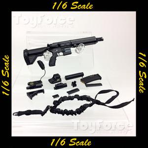【05058】 1/6 ライフル 武器