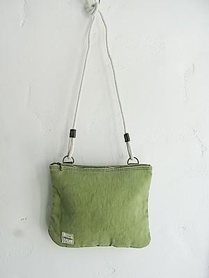 PURNARI small bag 【PU18-S1216】 プルナリ スモールバッグ
