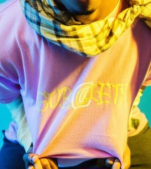 subciety サブサエティ / Bullshit S/S Tシャツ / 104-40219