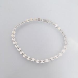 【coming soon】B-S1 silver925 bracelet