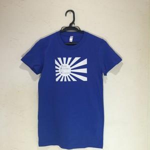 Rising Sun T-シャツ レディース