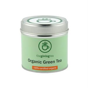 100%天然素材 タイ産ハーブティー「オーガニック緑茶」7P