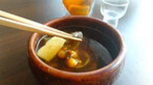丸(すっぽん)スープ【当日受渡し不可  前日迄の要予約】