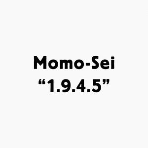 """Momo-Sei """"1.9.4.5"""""""